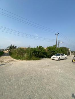 Full Plot of Land in a Secured and Gated Estate, Silver Point Estate, Ajah, Lagos, Residential Land for Sale