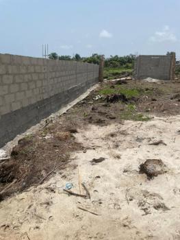 Already Sand Filled Conner Piece Land Facing Express, Opposite Eko Akete, Awoyaya, Ibeju Lekki, Lagos, Commercial Land for Sale