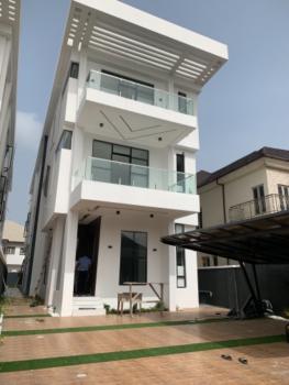 Luxury 5 Bedroom Duplex, Lekki Phase 1, Lekki, Lagos, Detached Duplex for Sale