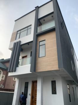 Luxury Built 5 Bedroom Duplex, Lekki Phase 1, Lekki, Lagos, Detached Duplex for Sale