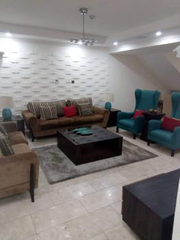 4 Bedroom Apartment, Off Fatai Arobieke, Lekki Phase 1, Lekki, Lagos, Flat Short Let