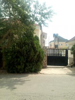a Very Good 4 Bedroom Semi-detached Duplex with Its Own Compound & Gate, Apo- Gudu District, Apo, Abuja, Semi-detached Duplex for Rent