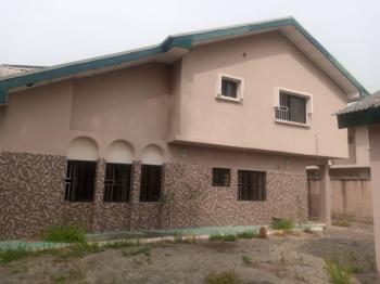 900sqm of Land with Demolishable Structures Available, Road 3, Vgc, Lekki, Lagos, Residential Land for Sale
