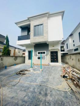 Newly Built 4 Bedroom Detached House;, Chevy View Estate, Lekki, Lagos, Detached Duplex for Rent