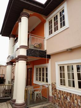 Modern Day 2 Bedroom at a Secured and Serene Estate, Peace Estate Baruwa Ipaja Road, Baruwa, Ipaja, Lagos, Flat for Rent