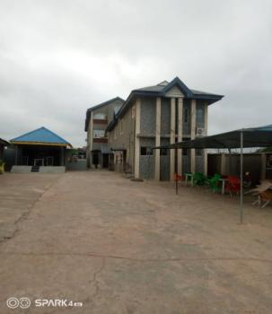 33 Room Functional One Star Hotel, Ijako, Sango Ota, Ogun, Hotel / Guest House for Sale
