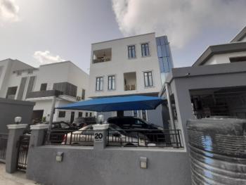 Fully Furnished Luxury 5 Bedroom Fully Detached Duplex, Osapa, Lekki, Lagos, Detached Duplex for Sale