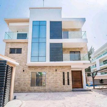 Luxury 5 Bedroom Detached House, Banana Island, Ikoyi, Lagos, House for Sale