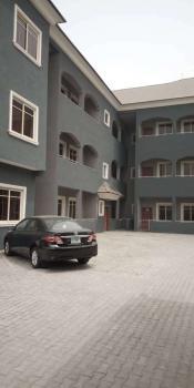 Luxury 1 Bedroom Flat, Platinum Road By Nicon Town, Ikate Elegushi, Lekki, Lagos, Mini Flat for Rent