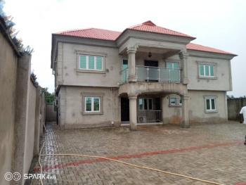 3 Bedrooms Duplex, Off Idiroko Road, Temilola Street, Obere, Ado-odo/ota, Ogun, Detached Duplex for Sale