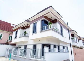 Well Finished 4 Bedrooms Detached Duplex with Bq., By Lekki 2nd Tollgate, Lekki, Lagos, Detached Duplex for Sale