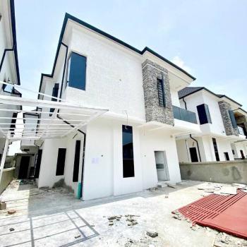 Brand New 5 Bedrooms Fully Detached Duplex, Ikota, Lekki, Lagos, Detached Duplex for Sale