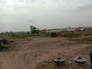 5 Acres of Land, Along Lagos Ibadan Express Way, Asese, Ibafo, Ogun, Commercial Land for Rent