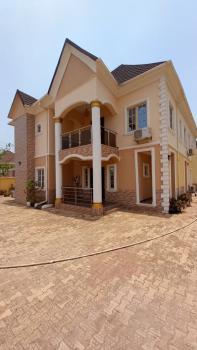 5 Bedrooms Fully Detached Duplex, Sunnyvale, Dakwo, Abuja, Detached Duplex for Sale