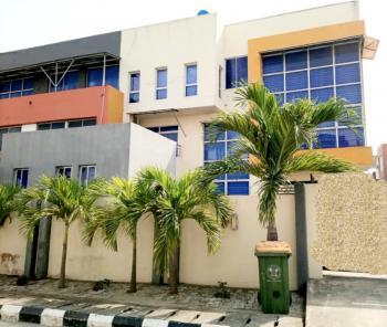 5 Bedrooms Semi- Detached Duplex, Ikate Elegushi, Lekki, Lagos, Semi-detached Duplex for Sale