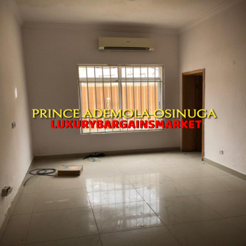 Premium & Centrally Located 3 Bedroom Apartment + Gym + Pool, Old Ikoyi, Ikoyi, Lagos, Flat for Rent