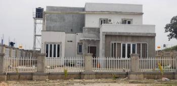 4 Bedrooms Detached Duplex, Near Trademore, Vines Hill Estate, Lugbe District, Abuja, Detached Duplex for Sale