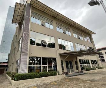 Outstanding Office Building, Off Adeola Hopewell Street, Victoria Island (vi), Lagos, Office Space for Rent