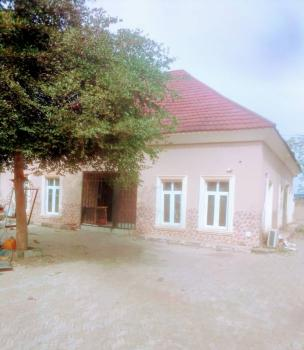 Block of Flats, Custom Quarters, Efab Estate, Lokogoma District, Abuja, Semi-detached Bungalow for Sale