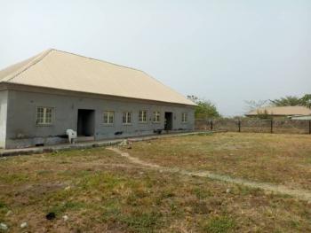 Blocks of Bungalow, Olawale Popoola Close, Barkin-uza, Off Karshi Bypass, Karshi, Abuja, Block of Flats for Sale