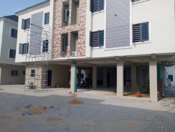 Lovely 2 Bedroom with 24 Hours Light, Swimming Pool and Water Plant, Ikota Villa Estate, Ikota, Lekki, Lagos, Flat for Rent