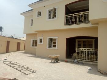 Semi Luxury 2 Bedroom with Prime Features, Arab Road, Kubwa, Abuja, Flat for Rent