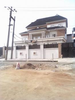 Decent Miniflat with Security, Ibeshe, Ebute, Ikorodu, Lagos, Mini Flat for Rent