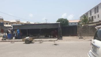 Cornerpiece Plot Measuring Approximately 1000sqm, Ikate-elegushi, By Meadow Hall School, Lekki Phase 1, Lekki, Lagos, Mixed-use Land for Sale