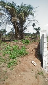 1,200sqm Plot of Land in Anestate, Oakwood Estate, Omagwa, Port Harcourt, Rivers, Commercial Land for Sale