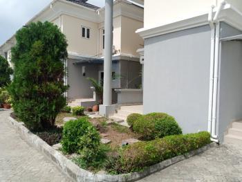 Service 3 Bedroom Duplex with an Attached Staff Quarters, Off Oniru Palace Road, Oniru, Victoria Island (vi), Lagos, Terraced Duplex for Rent