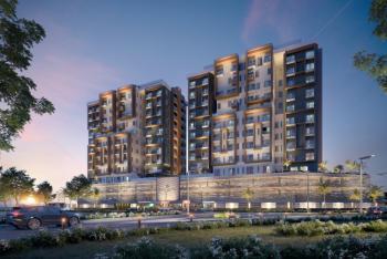 Paramount Luxurious 3 Bedrooms Apartment, Victoria Island (vi), Lagos, Flat for Sale
