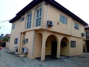 Luxury Furnished 4 Bedroom Duplex with Boy Quarter in a Reserved Area, Warri Gra, Warri, Delta, Detached Duplex for Rent