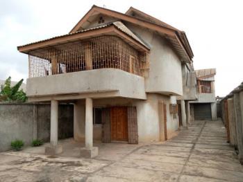 6 Bedroom Duplex, Unity Estate, Egbeda, Alimosho, Lagos, Detached Duplex for Sale