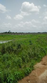 1,200sqm Plots of Land in an Estate, Newtown Prime Estate, Rukpokwu, Port Harcourt, Rivers, Commercial Land for Sale