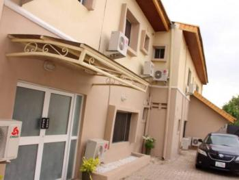 a 40 Bedroom Standard Hotel Situated on 2197sqm Plot, Maitama District, Abuja, Hotel / Guest House for Sale