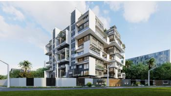 4 Bedrooms Condominium with Boys Quarter, Probyn Close, Off Bourdillon Road, Ikoyi, Lagos, House for Sale