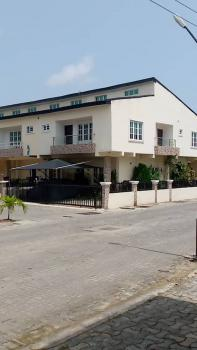 Luxury Fully Furnished Three Bedroom Semi Detached Duplex, Lekki Gardens Phase 2, Ajah, Lagos, Semi-detached Duplex for Sale