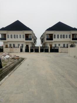 3 Bedrooms Terraced Duplex, Around Vgc, Along Lekki Expressway, Lekki, Lagos, Terraced Duplex for Sale