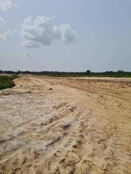 Full Premium Plot, Eastland Golf Estate, Abijo, Lekki, Lagos, Residential Land for Sale