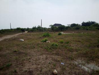 Land, Palm Springs Estate, Bogije, Ibeju Lekki, Lagos, Residential Land for Sale