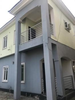 Brandnew 4 Bedrooms Duplex, Happy Land Estate, Sangotedo, Ajah, Lagos, Flat for Rent