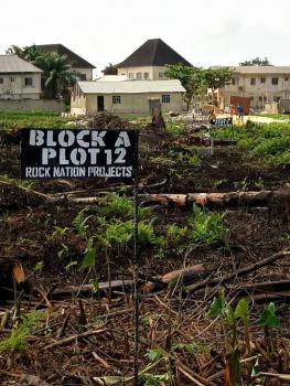 100% Dry Land, Lasu Road Iyana School Bus Stop, Ayajo, Ojo, Lagos, Residential Land for Sale