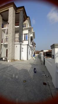 Two Bedroom Flat on Ground Floor, Elepe Estate, Ebute, Ikorodu, Lagos, Semi-detached Duplex for Rent