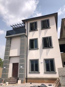 (hot Deal) 5 Bedroom Home, Katampe Extension, Katampe, Abuja, Semi-detached Duplex for Sale