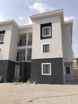 Luxury Finished Newly Built  4 Bedroom, Jahi, Abuja, Terraced Duplex for Rent