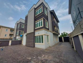 5 Bedrooms Detached House, Ikeja Gra, Ikeja, Lagos, House for Sale