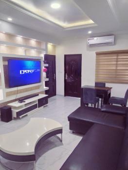 Well Furnished 2 Bedroom, Abiola Apooyin Street, Ikota, Lekki, Lagos, Flat Short Let