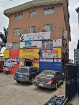 3 Storey Building, Medical Road Computer Village, Ikeja, Lagos, Commercial Property for Sale