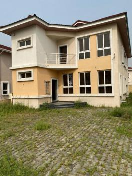 4 Bedrooms Detached House, Shopprite Road, Oba-akiloye Street, Osapa, Jakande, Lekki, Lagos, Detached Duplex for Sale