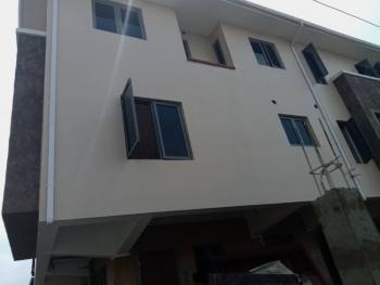 4 Bedroom Detached Duplex, Brooks Estate, Gra Phase 2, Magodo, Lagos, Detached Duplex for Rent